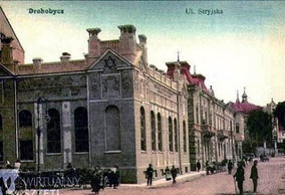 Old_Drohobycz