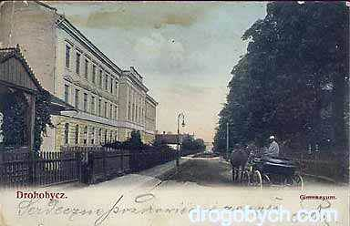 Drohobych early twentieth century2